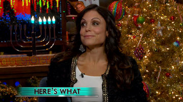 Bethenny's Countess Critique