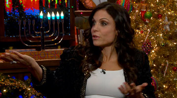 "Bethenny Frankel: ""I Wish Jill Well"""