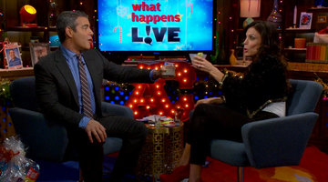 After Show: Bethenny Rates the 'Housewives'