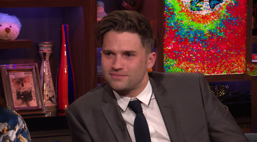 After Show: Tom Schwartz Gets Teary Eyed