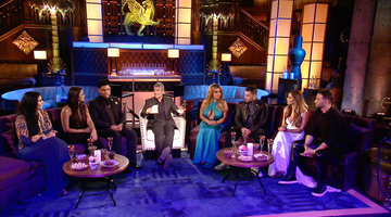 Your First Look at the Shahs Reunion