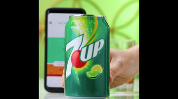 Take Your Bartending Skills to the Next Level With 7UP's Digital Bartender