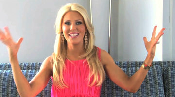 Gretchen Rossi teases all the Reunion Drama