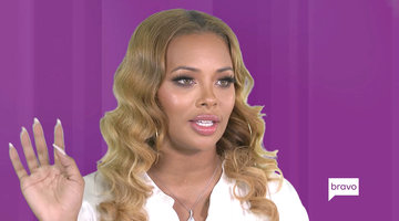 Eva Marcille's Shady Thoughts on Real Housewives Who've Modeled