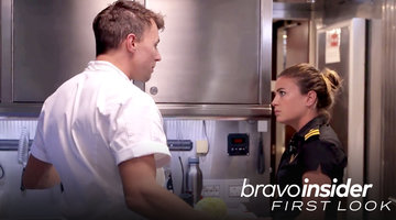 Watch the First Five Minutes of Below Deck Mediterranean Episode 17