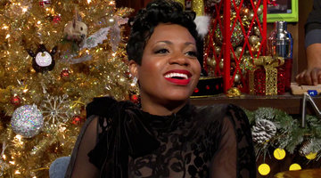 After Show: Fantasia The Next 'Idol' Judge?