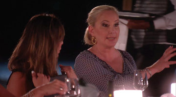 Shannon Beador Apologizes to the Group