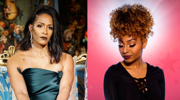 Get Sheree Whitfield's Real Housewives of Atlanta Season 9 Reunion Makeup
