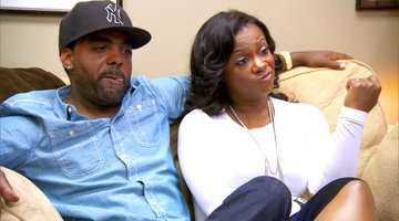 Next: What's Going on with Kandi and Phaedra?