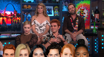 Which 'Riverdale' Star Gets the Most DMs?