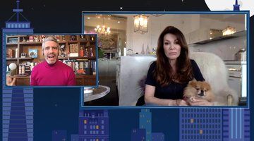 How is Lisa Vanderpump Coping with Business Closures?