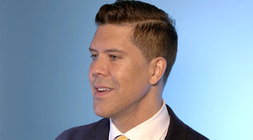 Fredrik Eklund Feels Like He's Married to Bethenny Frankel