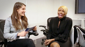 Word Association with NeNe Leakes