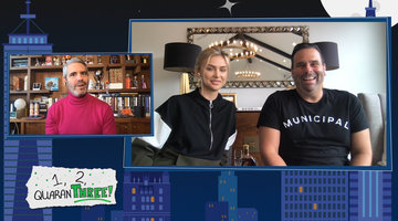 Lala Kent & Randall Emmett Get Quizzed on Their Relationship
