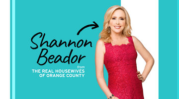The Last Thing: Shannon Beador
