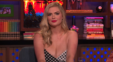 Kate Upton on Victoria's Secret & Body Inclusivity