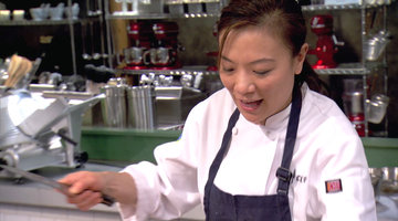 Was Shirley Chung Top Chef's Most Mischievous Kid?