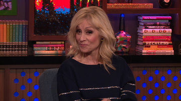 Does Judith Light Support a 'Who's the Boss' Reboot?