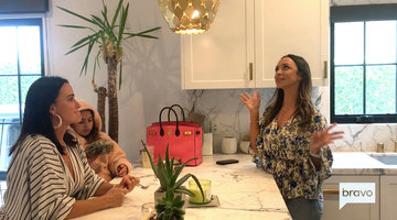 Kyle Richards' Daughter Has a Brand New House