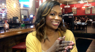 Is Kandi Burruss Ready for More Kids?