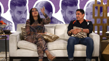 Shahs After Show: Are Reza and MJ Rooting for Mike and Jessica to Reunite?