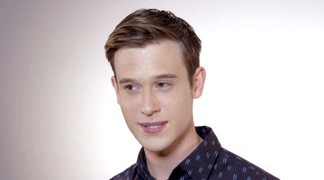 Tyler Henry Remembers Reading Alan Thicke