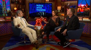 After Show: Luann & Michael's Fave Housewives Moment