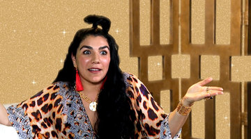 Shahs After Show: Asa Reveals New Details About Her Magical Romance with Jermaine