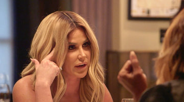 Kim Zolciak-Biermann is Not a Fan of Threesomes