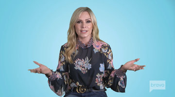 Tamra Judge Answers Fan Questions