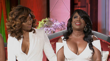 Kandi Breaks Down Over Phaedra
