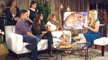 #Shahs After Show: MJ's Pet Séance
