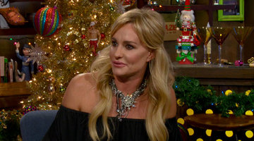 Is Taylor Armstrong Quitting #RHOBH?