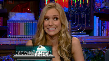 Kristin Cavallari: The Hills Was Fake
