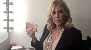 What's in Vicki Gunvalson's Purse?