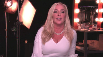 Shannon Beador Gives an Update on Her Daughters...and Archie!
