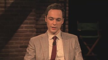 Watching Sitcoms Was Acting 101 for Jim Parsons