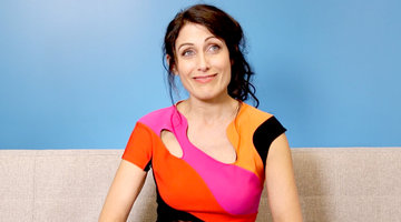 Lisa Edelstein's Worst Travel Day Ever