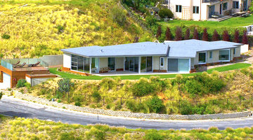 House Tours: Incredible Ocean Views