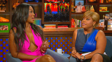 Sherri Weighs in on RHOA Reunion
