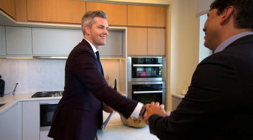 Ryan Serhant Gets His Way!