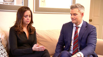Ryan Serhant Brings This Sales Person to Tears
