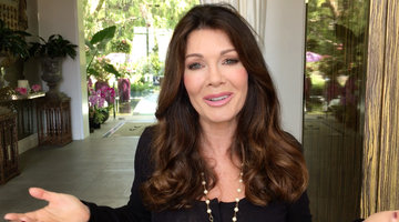 Lisa Vanderpump's Wedding Advice for Katie and Tom