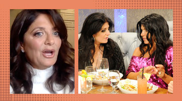 Kathy Wakile Regrets Not Being the One to Tell Teresa Giudice She Was Joining The Real Housewives of New Jersey