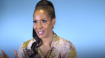 Shereé Whitfield Opens Up About Her Son's Acting Career