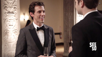 Did Madison Hildebrand Just Find Love?