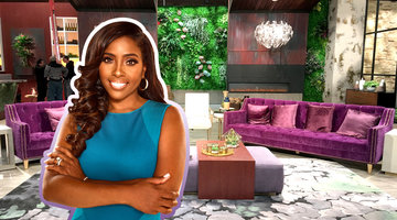 Dr. Simone Whitmore Teases Tension with Husband Cecil Whitmore at the Married to Medicine Reunion