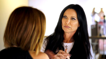 LeeAnne Locken Thinks Cary Deuber Just Threw Brandi Redmond Under the Bus