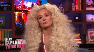 It's Expensive to be Erika Jayne