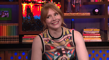 "Bryce Dallas Howard On Gaining Weight For ""Black Mirror"""